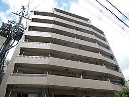 ウィスタリア京橋[7階]の外観