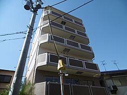 ヴェルドミール小阪[301号室号室]の外観