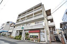 静岡県静岡市葵区新通1丁目の賃貸マンションの外観