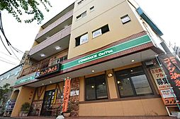 山伝マンション[6階]の外観