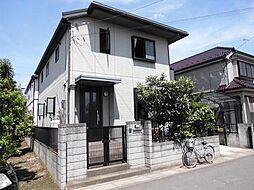 [一戸建] 埼玉県上尾市浅間台3丁目 の賃貸【/】の外観