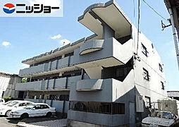 コーキマンション大治[3階]の外観