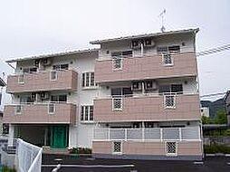 ヒルサイトヴィレッジ3番館[305号室]の外観