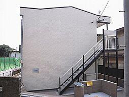 戸塚吉田町[1階]の外観