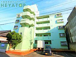 愛知県名古屋市南区北内町4丁目の賃貸マンションの外観