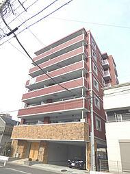 ノルディック川口元郷[7階]の外観