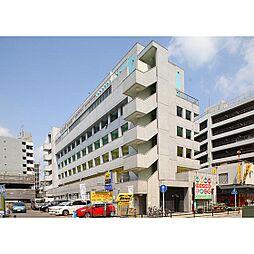 学生会館 HS PLAZAII[5階]の外観