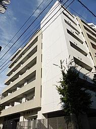 KDXレジデンス南麻布[7階]の外観