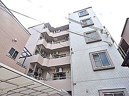 兵庫県神戸市灘区都通5丁目の賃貸マンションの外観