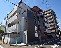BONNY HIROZI[4階]の外観