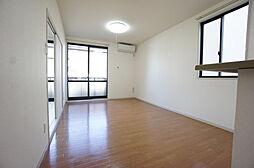 パークハウス1[102号室号室]の外観