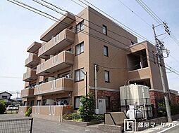 愛知県豊田市上郷町3丁目の賃貸マンションの外観