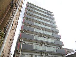 グランパシフィックパークビュー[3階]の外観