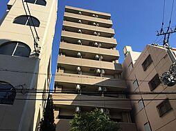 サルボサーラ[4階]の外観