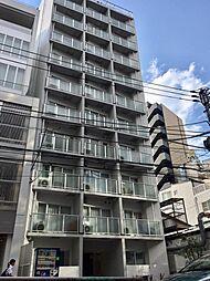 HF三田レジデンス[201号室]の外観