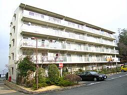 京都府木津川市相楽台8丁目の賃貸マンションの外観
