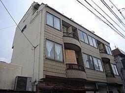 あかつきマンション[3階]の外観