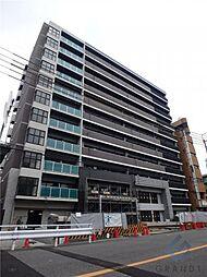 S-RESIDENCE新大阪Garden[7階]の外観