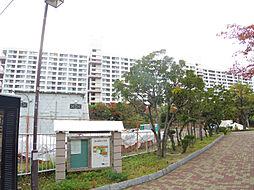 大阪府大阪市城東区森之宮2丁目の賃貸マンションの外観