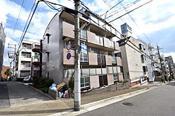 大昭マンション[3階]の外観