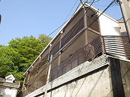 プラザドゥジェロンド[103号室]の外観