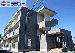エレガンテ[2階]の外観