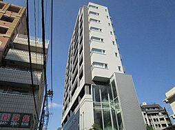 パークフラッツ松戸[10階]の外観