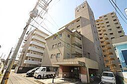 サンシャインビル黒崎[4階]の外観