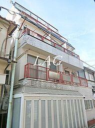 エーデルパレス[4階]の外観