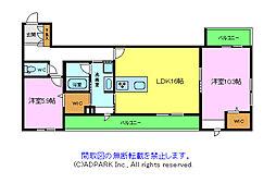 なかもず駅 15.1万円