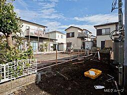 横浜市戸塚区東俣野町(戸建)01 1号棟