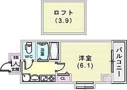 元町駅 5.7万円