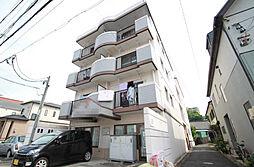 愛知県名古屋市緑区鳴海町字花井町の賃貸マンションの外観