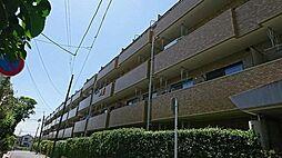 稲毛マンション[3階]の外観