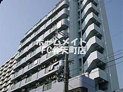 シーサイドヴィラ五番館[5階]の外観