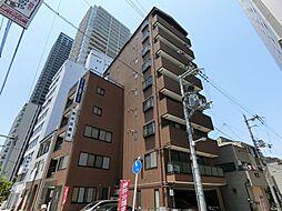 スタシオン梅田イースト[4階]の外観