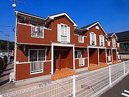 ライフサニー浅川II[2階]の外観