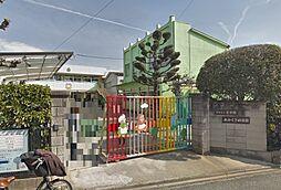 わかくさ幼稚園…約480m