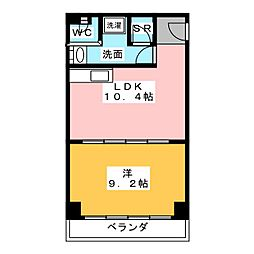 信濃町駅 11.7万円