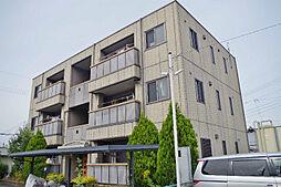 メゾンニッケイ[3階]の外観