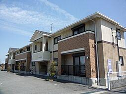 近鉄橿原線 八木西口駅 徒歩17分の賃貸アパート