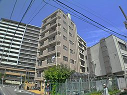 グランエスポアール[3階]の外観