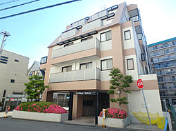 ラミーユ甲東園[102号室]の外観