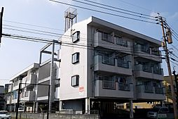 レジデンスヨシムラ飯塚[2階]の外観
