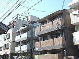 シャルマンフジ出屋敷壱番館[2階]の外観