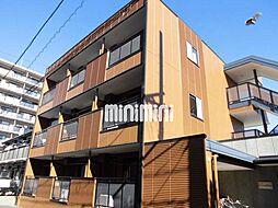 ライツェント稲川[3階]の外観