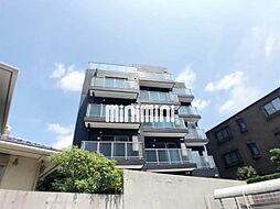 Mina八事石坂[4階]の外観
