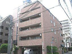 アルシェ江坂[3階]の外観