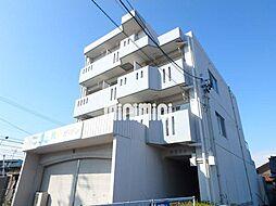 浅野ビル[2階]の外観
