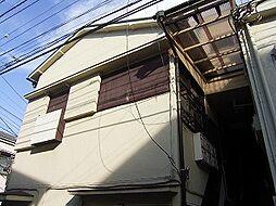 東京メトロ丸ノ内線 中野坂上駅 徒歩9分の賃貸倉庫